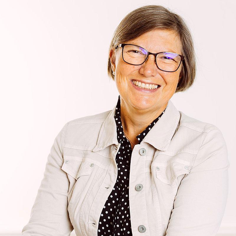 Frau Boettcher