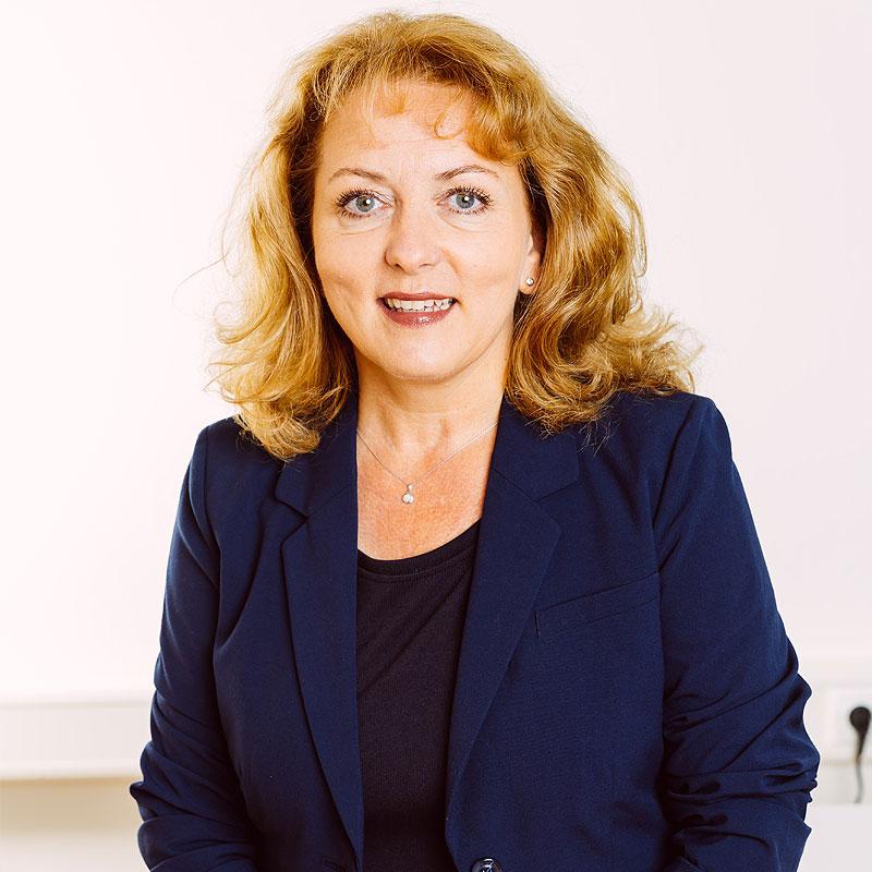 Frau Heinecke