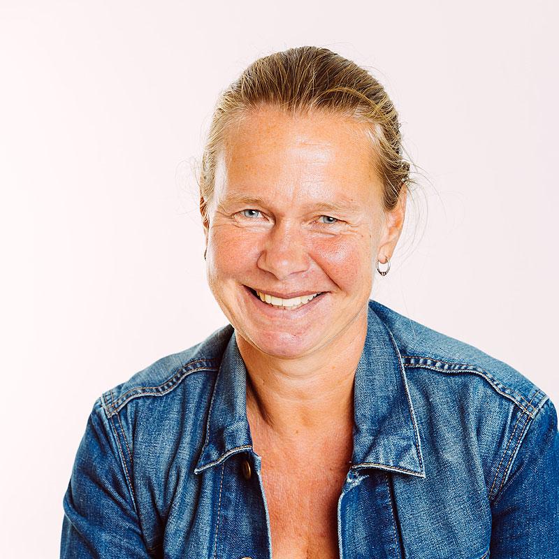 Frau Klemm-Rottke